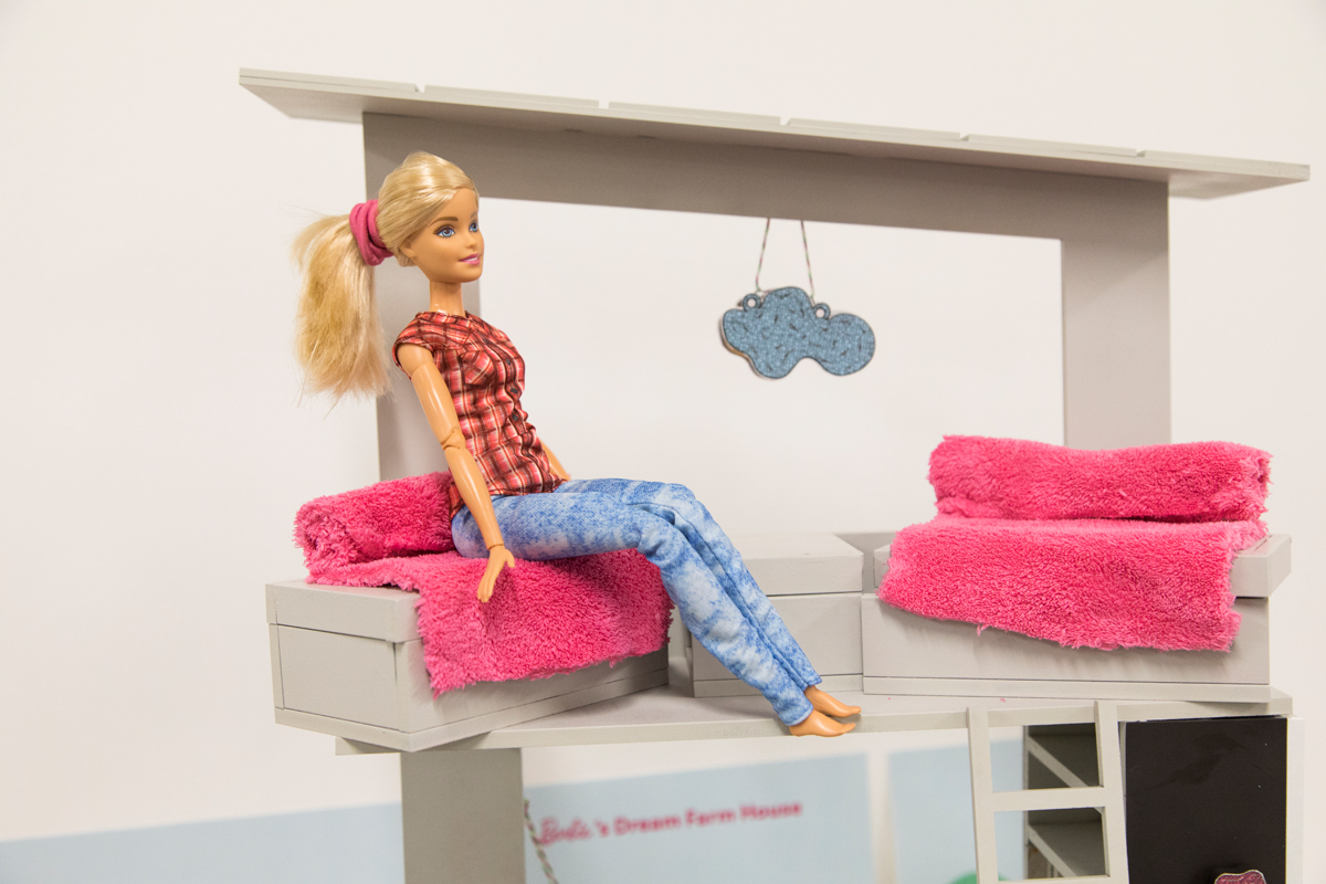 Imagining the Future of the Barbie Dreamhouse | Designmatters